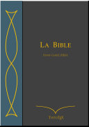 Pdf Bible Perret-Gentil Rilliet Telecharger