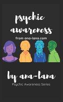 Psychic Awareness   Book One