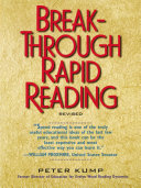 Breakthrough Rapid Reading Book