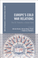 Europe s Cold War Relations