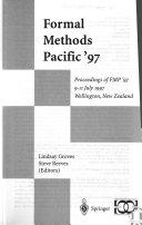 Formal Methods   Pacific 97