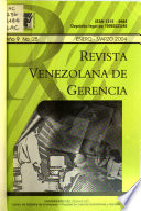 Revista venezolana de gerencia  , Ausgaben 25-28