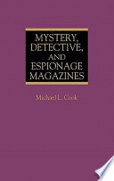 Mystery, Detective, and Espionage Magazines
