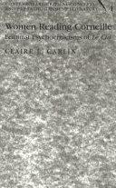 Women Reading Corneille