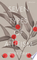 Seven Types Of Atheism PDF