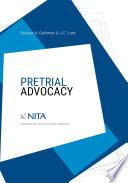 Pretrial Advocacy Book