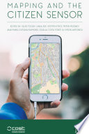 Mapping and the Citizen Sensor