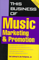 This Business of Music Marketing and Promotion