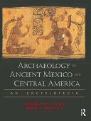 Archaeology of Ancient Mexico and Central America