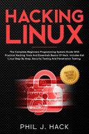 Hacking Linux