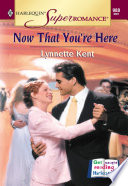 Now That You re Here Book PDF