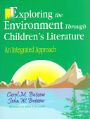 Exploring the Environment Through Children's Literature