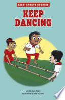 Keep Dancing Book