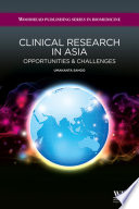 Clinical Research in Asia