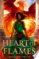 Heart of Flames Book PDF
