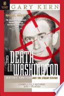 A Death in Washington