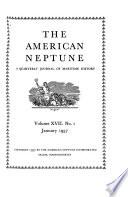 The American Neptune ...