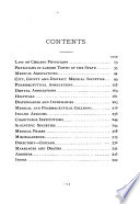 The Illinois State medical register  1874 75