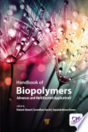 Handbook of Biopolymers Book