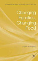 Changing Families  Changing Food