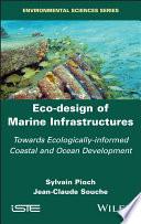 Eco design of Marine Infrastructures Book