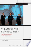 Theatre in the Expanded Field Book PDF