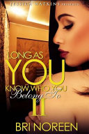 Long As You Know Who You Belong to 2 Book PDF