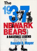The 1937 Newark Bears