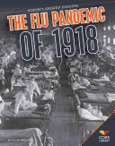 Book cover: The flu pandemic of 1918