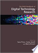 The Sage Handbook Of Digital Technology Research Book PDF