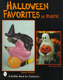 Halloween Favorites in Plastic