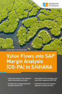 Value Flows into SAP Margin Analysis  CO PA  in S 4HANA