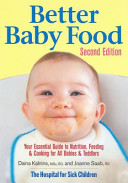 Better Baby Food