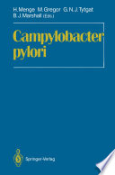 Campylobacter pylori