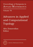 Advances in Applied and Computational Topology