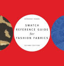 Swatch Reference Guide for Fashion Fabrics Book