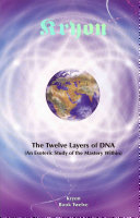 The Twelve Layers of DNA banner backdrop