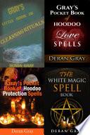 Beginner Magic Spell Book Box Set