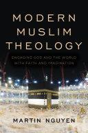 Modern Muslim Theology