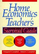 Home Economics Teacher s Survival Guide Book