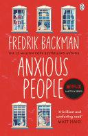 Anxious People Pdf/ePub eBook