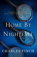 Pdf Home by Nightfall Telecharger