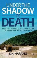 Under the Shadow of Death Pdf/ePub eBook