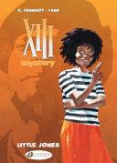 XIII Mystery - Volume 3 - Little Jones
