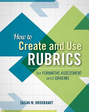 How to Create and Use Rubrics for Formative Assessment and Grading [Pdf/ePub] eBook