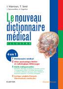 Nouveau dictionnaire médical [Pdf/ePub] eBook