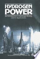 Hydrogen Power Book