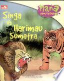 Mana Yang Terbaik: Singa Vs Harimau - Google Books