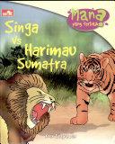 Mana Yang Terbaik: Singa Vs Harimau