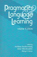 Pragmatics   Language Learning